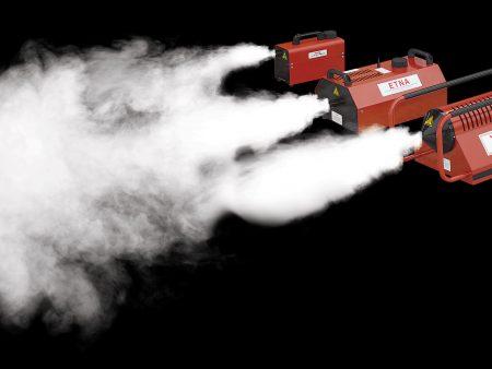 Rökmaskiner